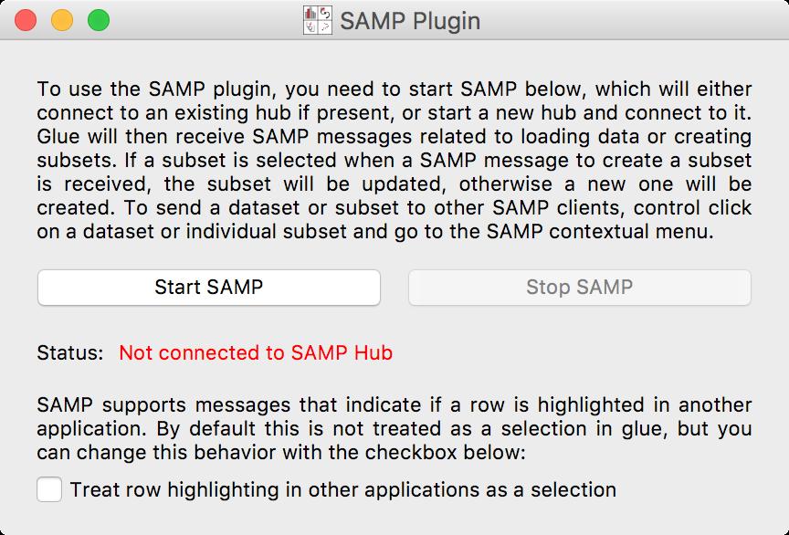 List of available plugins — Glue 0 15 5 documentation