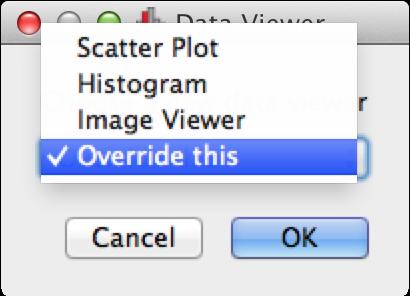 Writing a fully customized Qt viewer (advanced) — Glue 0 15